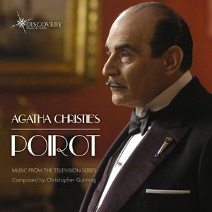 TV Soundtrack / Agatha Christie's Poirot (輸入...