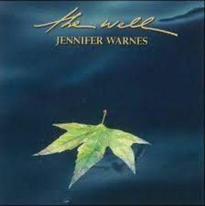 Jennifer Warnes / Well (輸入盤CD)(ジェニファー...