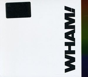 Wham / Final (25th Anniversary Edition) (輸入...