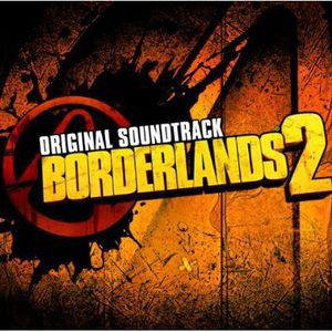 Soundtrack / Borderlands 2 (輸入盤CD) (サウン...