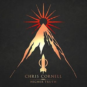 Chris Cornell / Higher Truth (輸入盤CD)(クリス...
