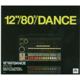 "VA / 12""/80's/Dance (輸入盤CD)(X)"