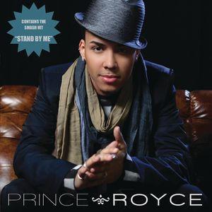 Prince Royce / Prince Royce (輸入盤CD)【K2016/...