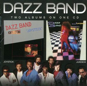 Dazz Band / Joystick/Jukebox (輸入盤CD)(ダズ・...