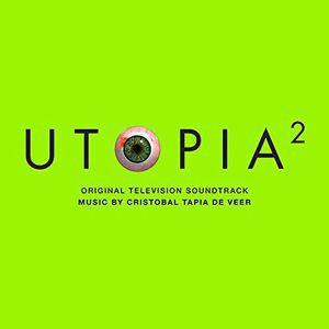 Soundtrack / Utopia 2 (輸入盤CD)(サウンドトラ...