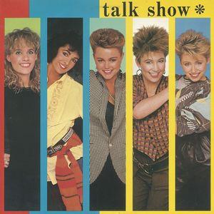 Go-Go's / Talk Show (輸入盤CD)【K2016/4/1発売...