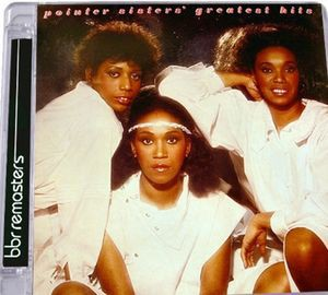 Pointer Sisters / Greatest Hits: Expanded Edit...