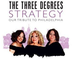Three Degrees / Strategy: Our Tribute To Phila...