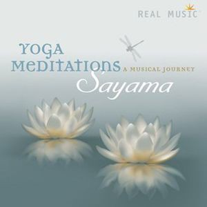 Sayama / Yoga Meditations - A Musical Journey ...