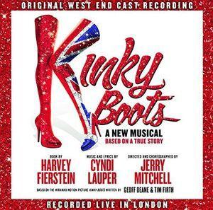 VA / Kinky Boots (輸入盤CD)