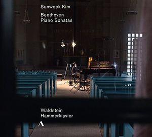 Beethoven/Sunwook Kim / Piano Sonatas (輸入盤C...
