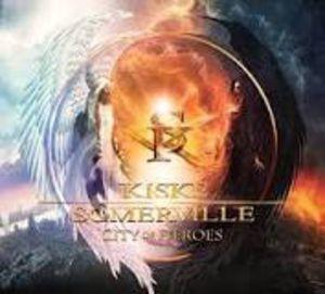 Kiske/Somerville / City Of Heroes (輸入盤CD)