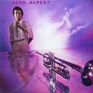 Herb Alpert / Magic Man (輸入盤CD)【K2016/9/9...