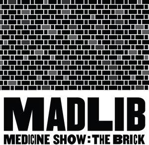 Madlib / Medicine Show: Brick (輸入盤CD)【K201...