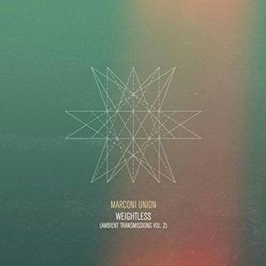 Marconi Union / Weightless (輸入盤CD)