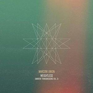Marconi Union / Weightless (輸入盤CD)