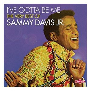 Sammy Davis Jr / I've Gotta Be Me (輸入盤CD)【...