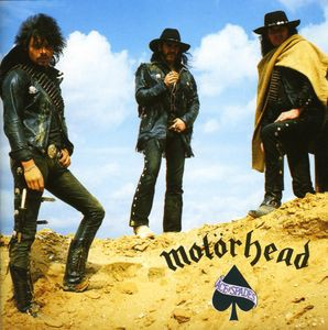 Motorhead / Ace Of Spades (輸入盤CD) (モーター...