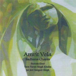 Snatam Kaur / Amrit Vela: Sadhana Chants (輸入...