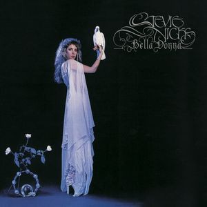 Stevie Nicks / Bella Donna (リマスター盤) (輸...