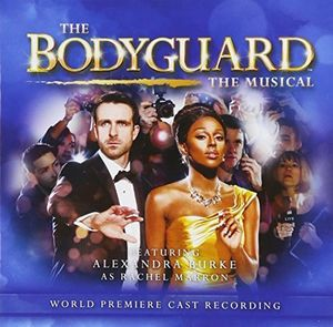 Soundtrack / Bodyguard The Musical (輸入盤CD)...