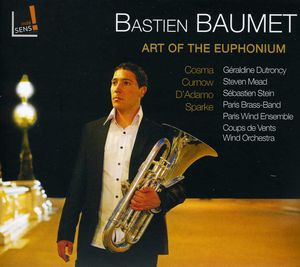 Baumet/Mead/Stein/Dutroncy / Art Of The Euphon...