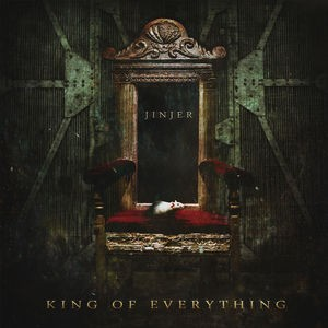 Jinjer / King Of Everything (輸入盤CD)【K2016/...
