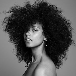 Alicia Keys / Here (輸入盤CD)(アリシア・キーズ...
