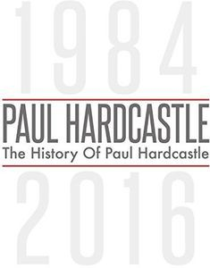 Paul Hardcastle / History Of Paul Hardcastle (...