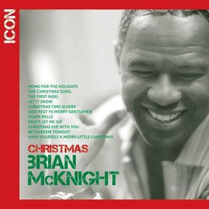 Brian McKnight / Icon: Christmas (輸入盤CD)(ブ...