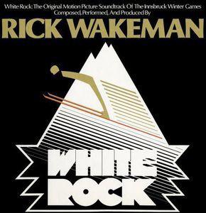 Rick Wakeman / White Rock (輸入盤CD)(リック・...