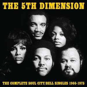 5th Dimension / Complete Soul City/Bell Single...