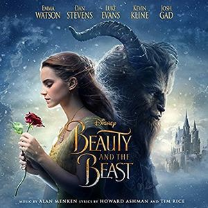 Soundtrack / Beauty & The Beast (2017) (輸入盤...