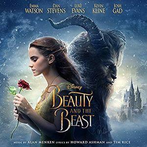 Soundtrack / Beauty & The Beast (2017) (輸入盤...