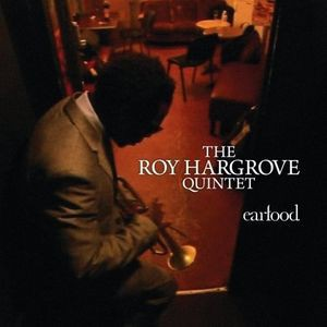 Roy Hargrove / Ear Food (輸入盤CD)(ロイ・ハー...