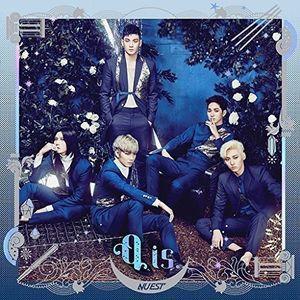 Nu'Est / Q Is (輸入盤CD)