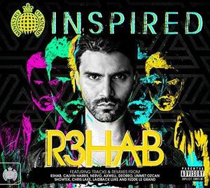 VA / Ministry Of Sound: Inspired - R3Hab (輸入...