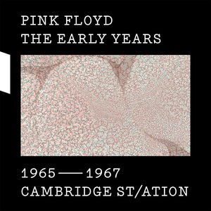 Pink Floyd / 1965-1967 Cambridge St/Ation (w/D...