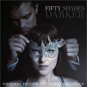 Soundtrack / Fifty Shades Darker (輸入盤CD)【K...