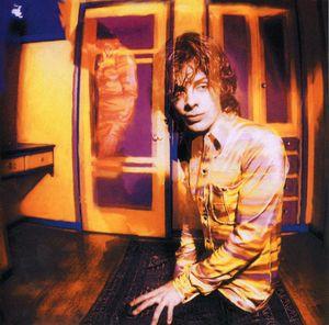 Richie Kotzen / Something To Say (輸入盤CD)(リ...