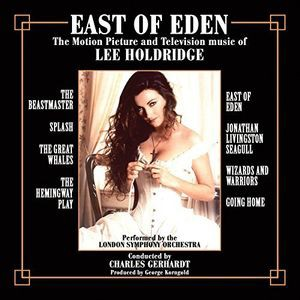 Lee Holdridge (Soundtrack) / East Of Eden (輸...