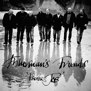 Fisherman's Friends / Proper Job (輸入盤CD)(フ...