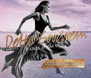 Delta Goodrem / Wings Of The Wild: Tour Editio...
