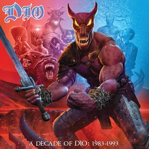 Dio / Decade Of Dio: 1983-1993 (Box) (輸入盤CD...
