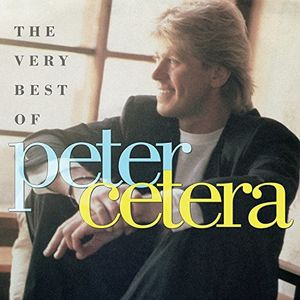 Peter Cetera / Very Best Of Peter Cetera (輸入...