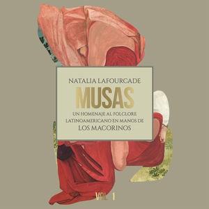Natalia Lafourcade / Musas (Un Homenaje Al Fol...