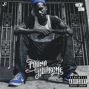 Hopsin / Pound Syndrome (輸入盤CD)(ホプシン)
