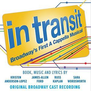 Original Broadway Cast Recording / In Transit ...