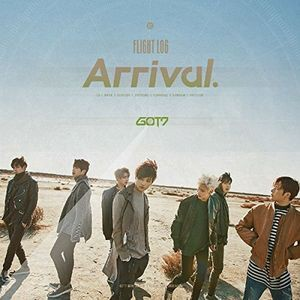 Got7 / Flight Log: Arrival (輸入盤CD)【K2017/3...
