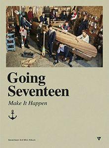 Seventeen / Going Seventeen [Make It Happen Ve...